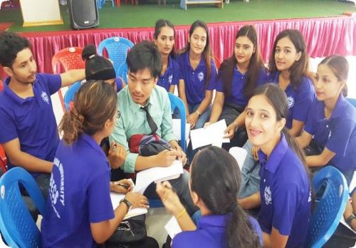 Interaction Program 2019 (BECS Students) (1)